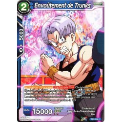 DBS TB2-026 Foil/C Envoûtement de Trunks