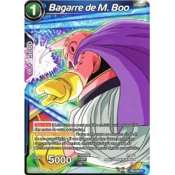 DBS TB2-028 Foil/C Bagarre de M. Boo