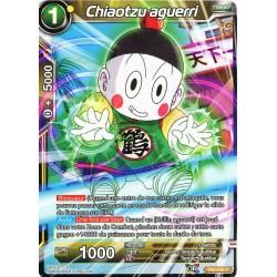 DBS TB2-056 Foil/C Chiaotzu aguerri
