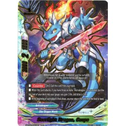 BFE S-BT03/0007EN RRR Seerfight Dragon, Coupe