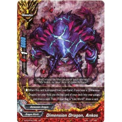 BFE S-BT03/0010EN RR Dimension Dragon, Ankos