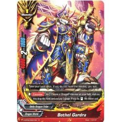 BFE S-BT03/0021EN R Bolt Gardra