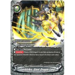 BFE S-BT03/0041EN U Lordbreak, Unyielding Emplord
