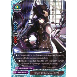 BFE S-BT03/0053EN C Magic Manipulator, Night