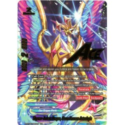 BFE S-BT03/0065EN AR Skyseer Ardent Dragon, Cross Farnese Astrologia