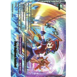BFE S-BT03/0071EN Secret Deity Gargantua Punisher!! (Magic World)