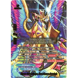 BFE S-BT03/0072EN Secret Skyseer Ardent Dragon, Cross Farnese Astrologia