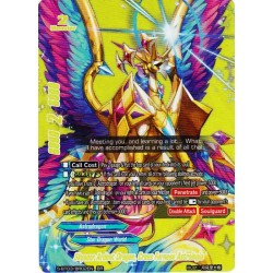 BFE S-BT03/BR02EN BR Skyseer Ardent Dragon, Cross Farnese Astrologia