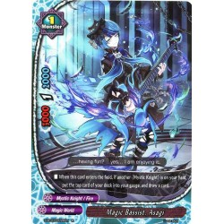 BFE S-BT03/0026EN Foil/R Magic Bassist, Asagi