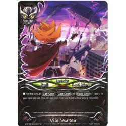 BFE S-BT03/0044EN Foil/U Vile Vortex