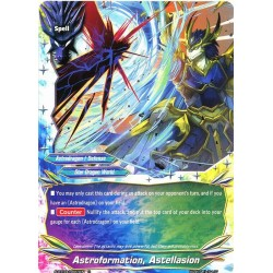 BFE S-BT03/0063EN Foil/C Astro Formation, Astellion