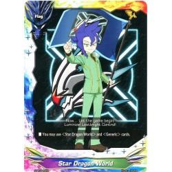 BFE S-BT03 S-PR/046EN PR FLAG Star Dragon World Seiji Kido