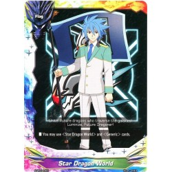 BFE S-BT03 S-PR/047EN PR FLAG Star Dragon World Tasuku Ryuenji
