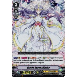 CFV V-EB04/001EN VR Oracle Queen, Himiko