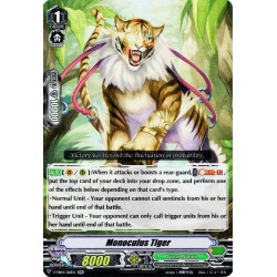 CFV V-EB04/016EN RR Monoculus Tiger