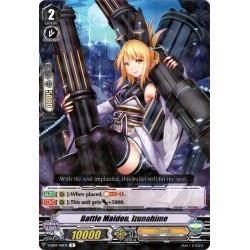 CFV V-EB04/018EN R Battle Maiden, Izunahime