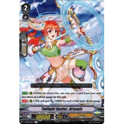 CFV V-EB04/019EN R Twilight Hunter, Artemis
