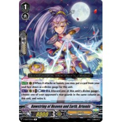 CFV V-EB04/020EN R Bowstring of Heaven and Earth, Artemis