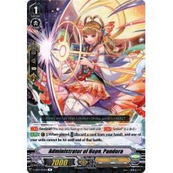 CFV V-EB04/022EN R Manager of Hope, Pandora