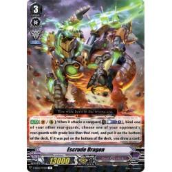 CFV V-EB04/023EN R Gun-guild Dragon