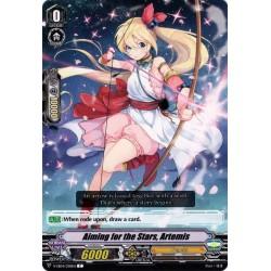 CFV V-EB04/038EN C Aiming for the Stars, Artemis