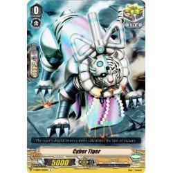 CFV V-EB04/040EN C Cyber Tiger