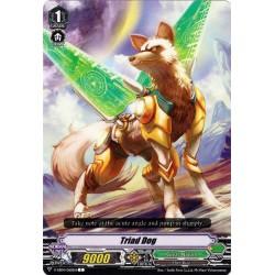 CFV V-EB04/060EN C Tride Dog