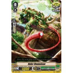 CFV V-EB04/064EN C Ruler Chameleon