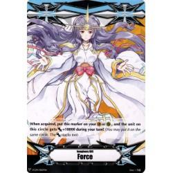 CFV V-GM/0067EN Gift Marker Imaginary Gift - Force (Oracle Queen, Himiko)