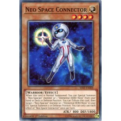 YGO SAST-EN008 Connecteur Néo-Space / Neo Space Connector