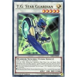 YGO SAST-EN039 Gardien des Étoiles T.G. / T.G. Star Guardian