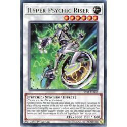 YGO SAST-EN042 Hyper Psychic Riser