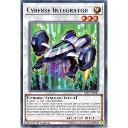 YGO SAST-EN043 Intégrateur Cyberse / Cyberse Integrator