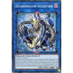 YGO SAST-EN053 Agarpain Dragarde / Guardragon Agarpain