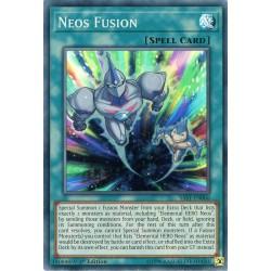 YGO SAST-EN060 Neos Fusion