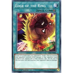 YGO SAST-EN068 Bord du Ring / Edge of the Ring