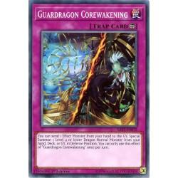 YGO SAST-EN072 Éveilnoyau Dragarde / Guardragon Corewakening
