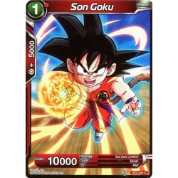 DBS BT5-004 C Son Goku