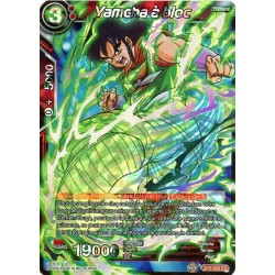 DBS BT5-009 SR Yamcha, at 100%