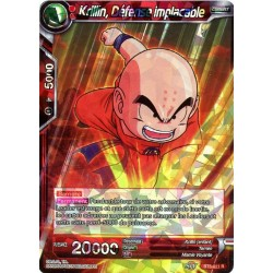 DBS BT5-011 R Deadly Defender Krillin