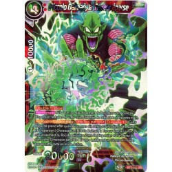 DBS BT5-022 SR King Piccolo, Terror Unleashed