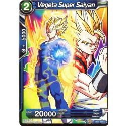 DBS BT5-035 C Vegeta Super Saiyan