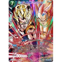 DBS BT5-038_SPR SPR Gogeta, Hero Revived