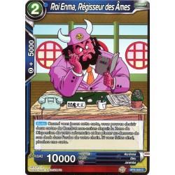 DBS BT5-045 C Roi Enma, Régisseur des Âmes