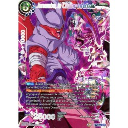 DBS BT5-047_SPR SPR Infernal Chain Janemba