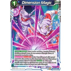 DBS BT5-050 C Dimension Magic