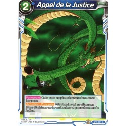 DBS BT5-051 C Call of Justice