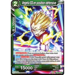 DBS BT5-059 C Defensive Stance SS Vegeta