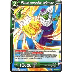 DBS BT5-061 C Defensive Stance Piccolo