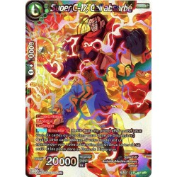 DBS BT5-067 SR Super 17, Cell Absorbed